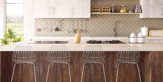 7 Ways to Make a Statement in Your Kitchen