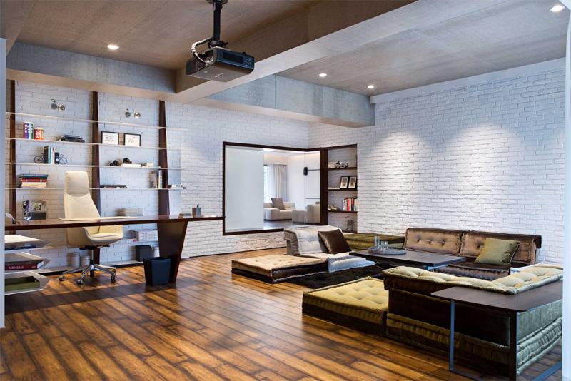 Laminate Flooring - Nitido Design Blog