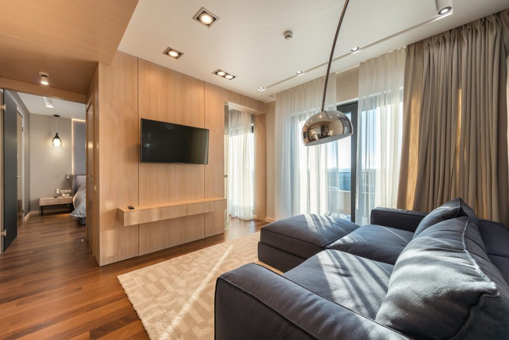 design elements for luxury house