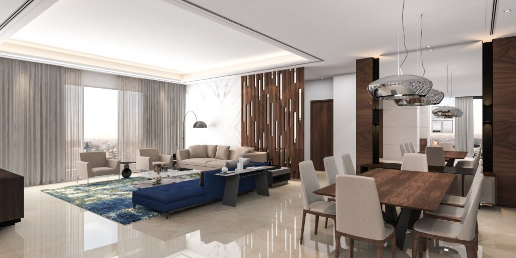 luxury interior designers