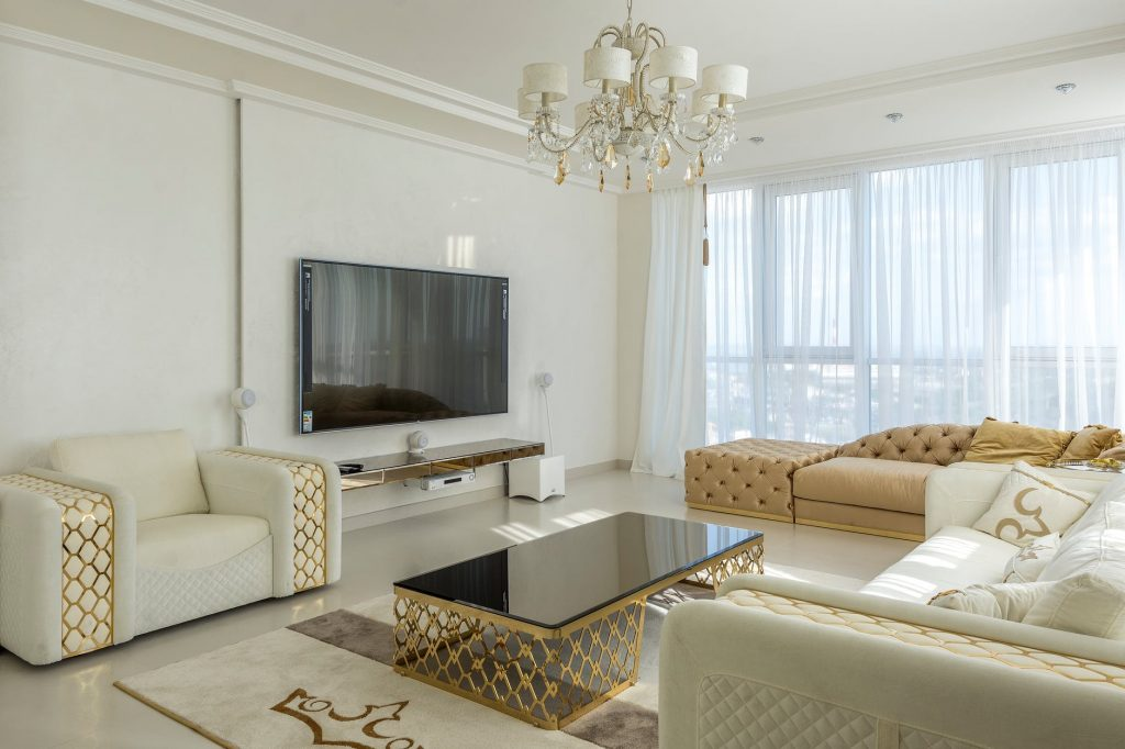 interior decoration items