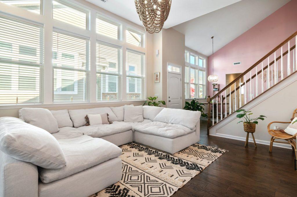 Best interior design hacks for 2021